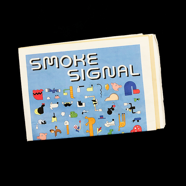 Fowler, Gabe, ed. Smoke Signal no. 18, February 2014