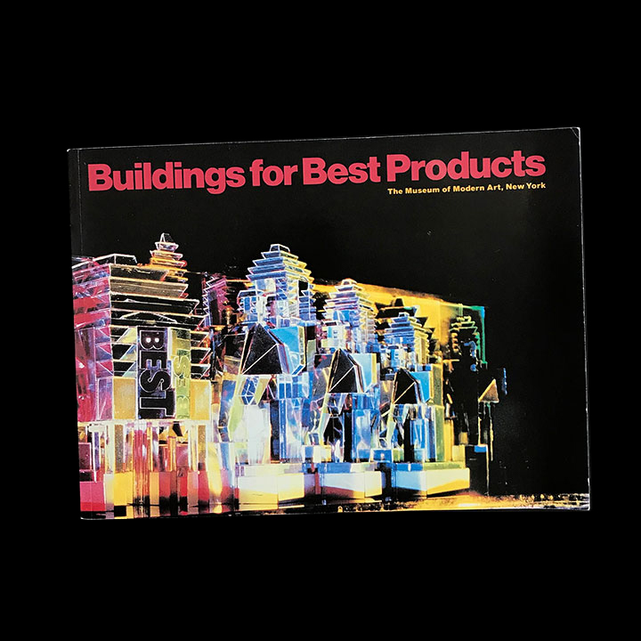 The Museum of Modern Art, Buildings for Best Products, 1979